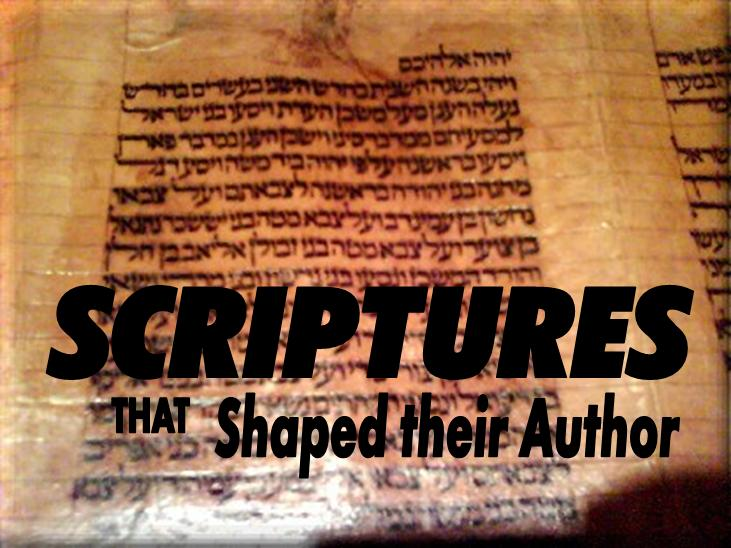 scriptures that shaped their autho.jpg