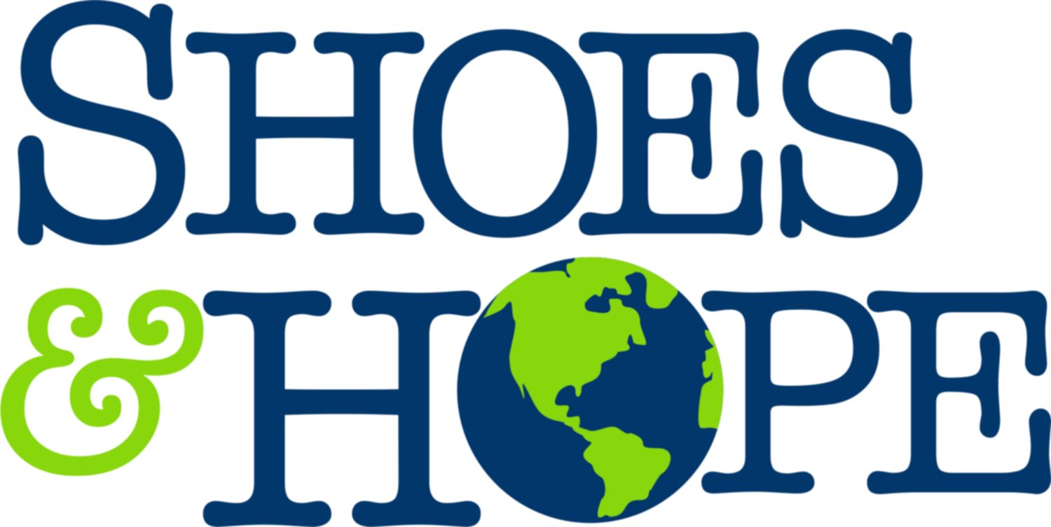 Shoes & Hope