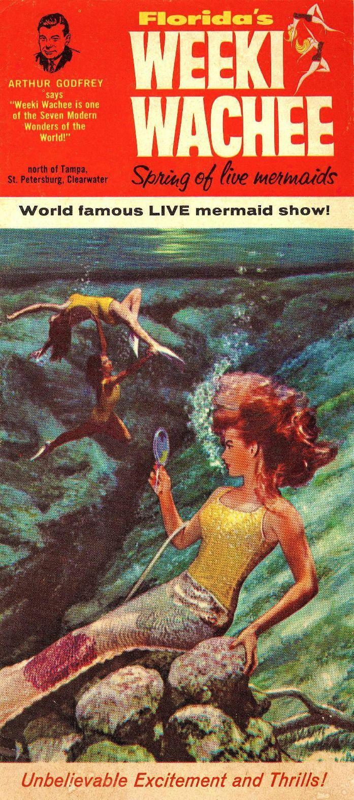 Sailors Siren Mermaid Monday