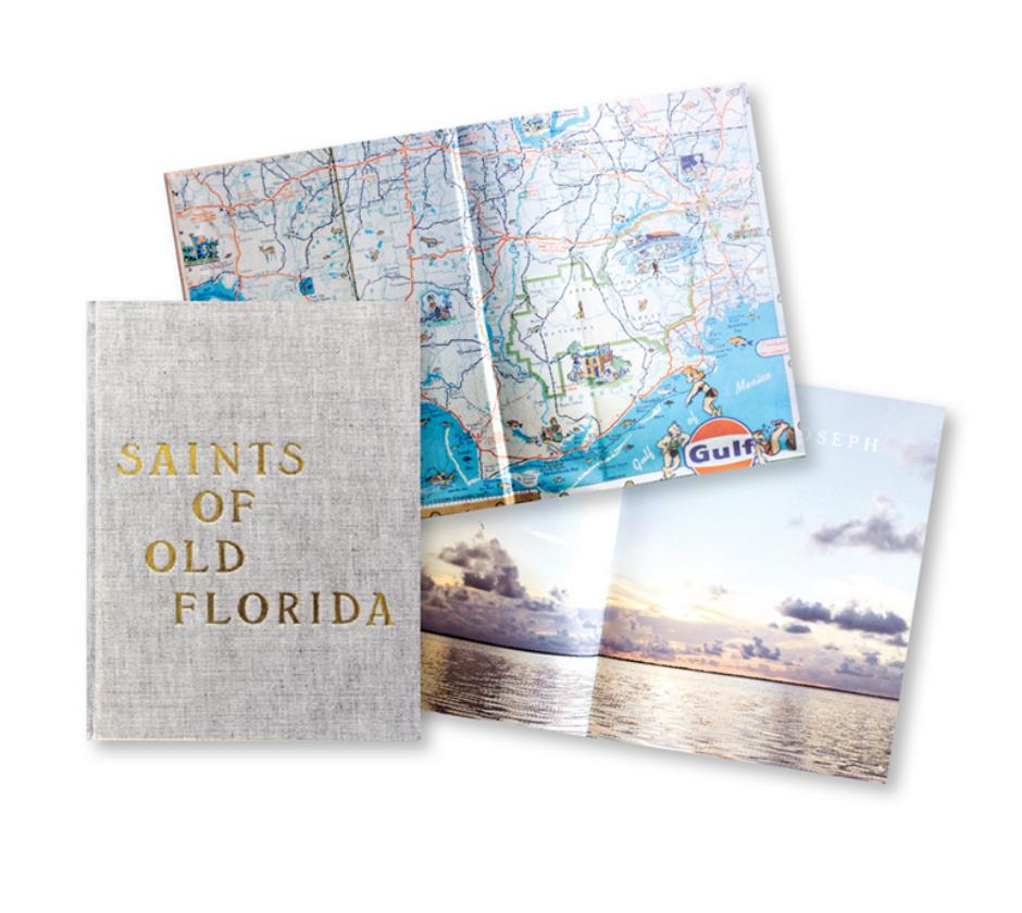 Saints of Old Florida