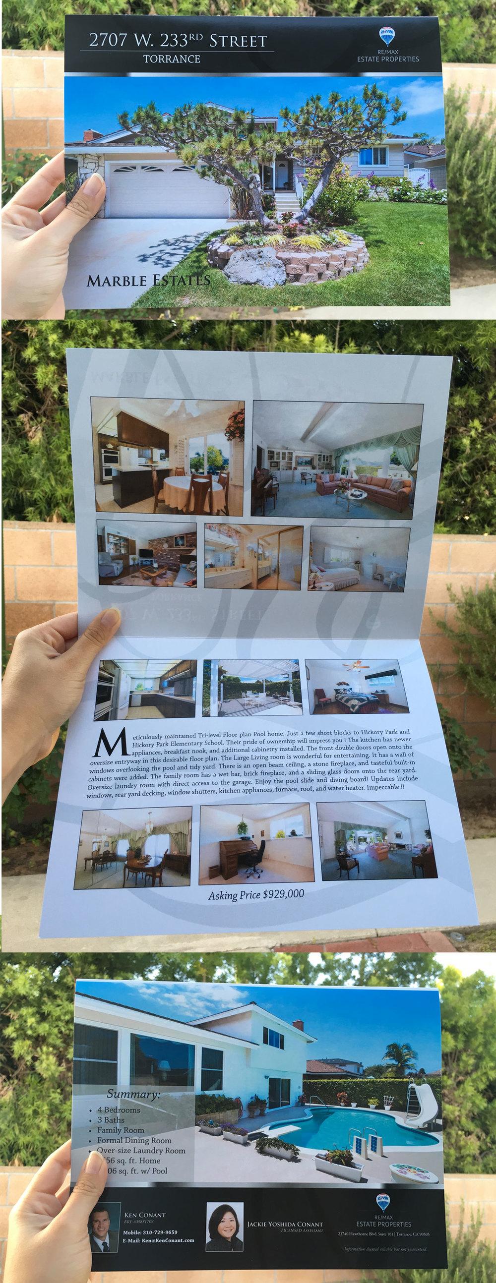 Open House Brochure