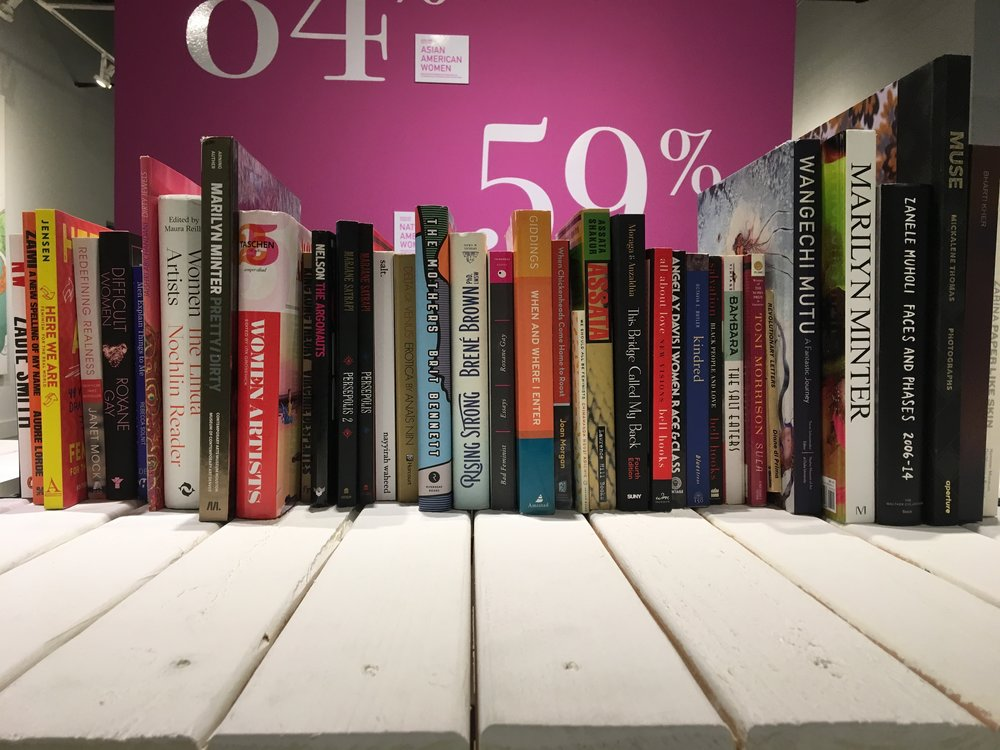 Feminist Library + Resources