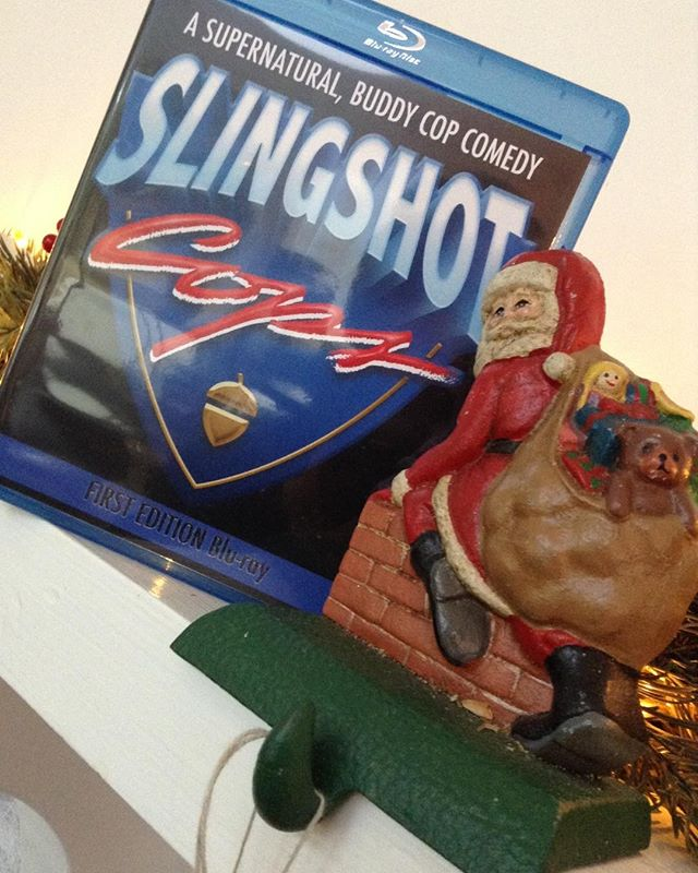 Santa Approved. http://www.moternmedia.com/blog.html/slingshot_cops_on_dvd__bluray/