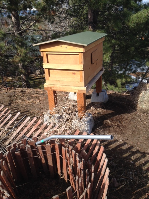 Hive stands similar to this image are also available for purchase.