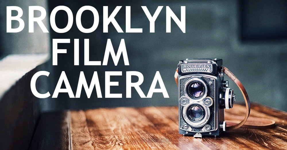 Shop — Brooklyn Film Camera