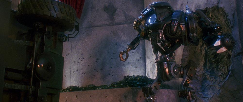 Cain fromRobocop 2(1990)