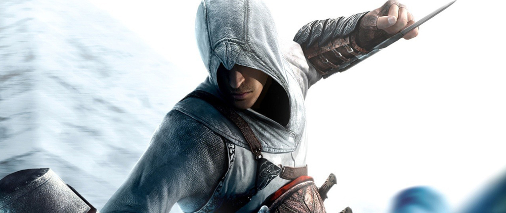The Assassins Creed movie is slated for August 2015