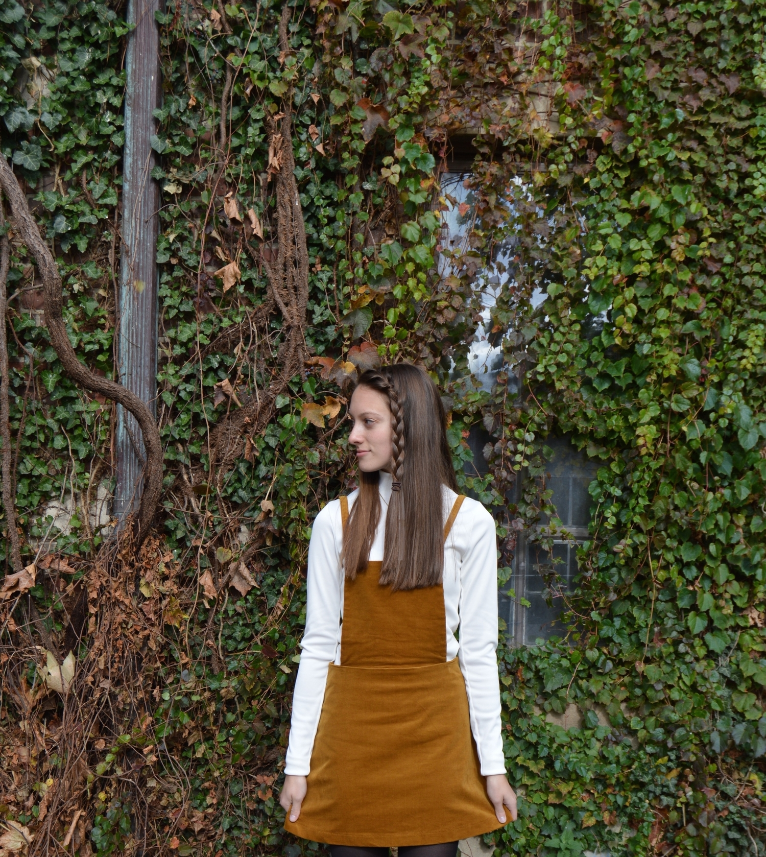 new selection discount sale modern and elegant in fashion What to Wear: The Pinafore Dress — SHEI Magazine