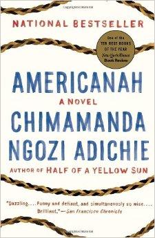 http://www.amazon.com/Americanah-Chimamanda-Ngozi-Adichie/dp/0307455920