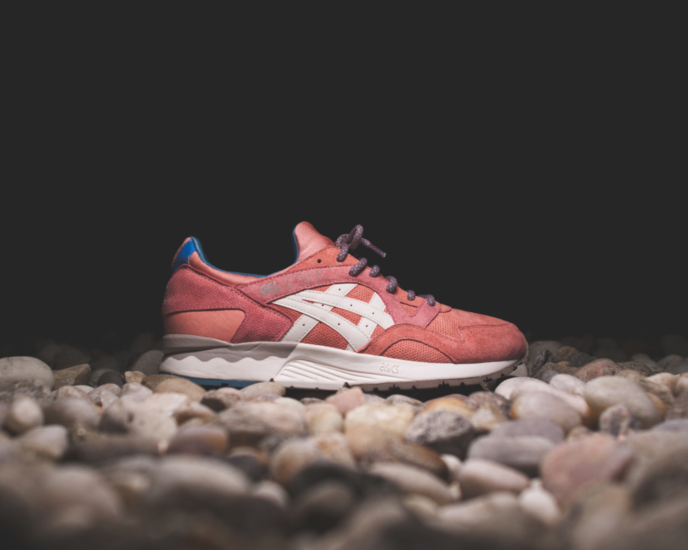 """Rose Gold"" GLV (2014)"