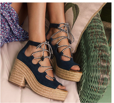 8d5df9f5ae 5 Shoe Trends You Need to Spring Into Summer — SHEI Magazine