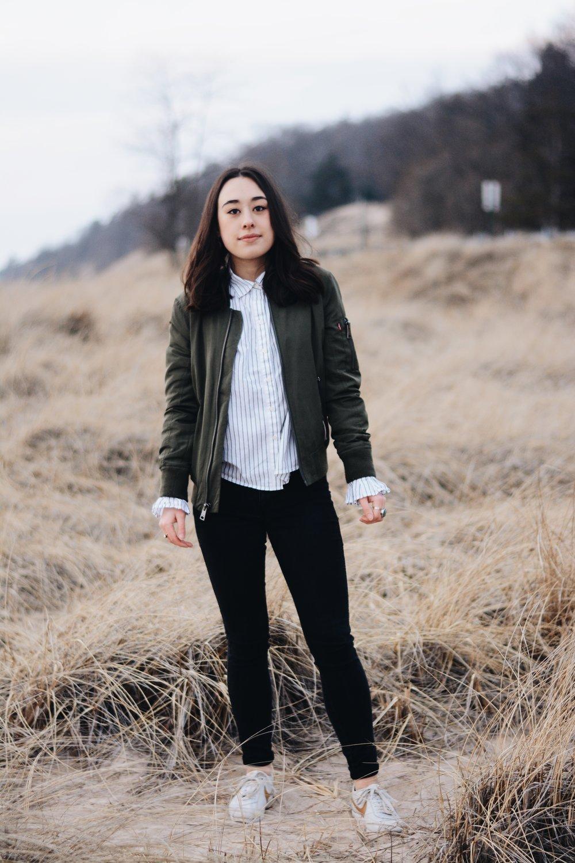 Megan Rossiter