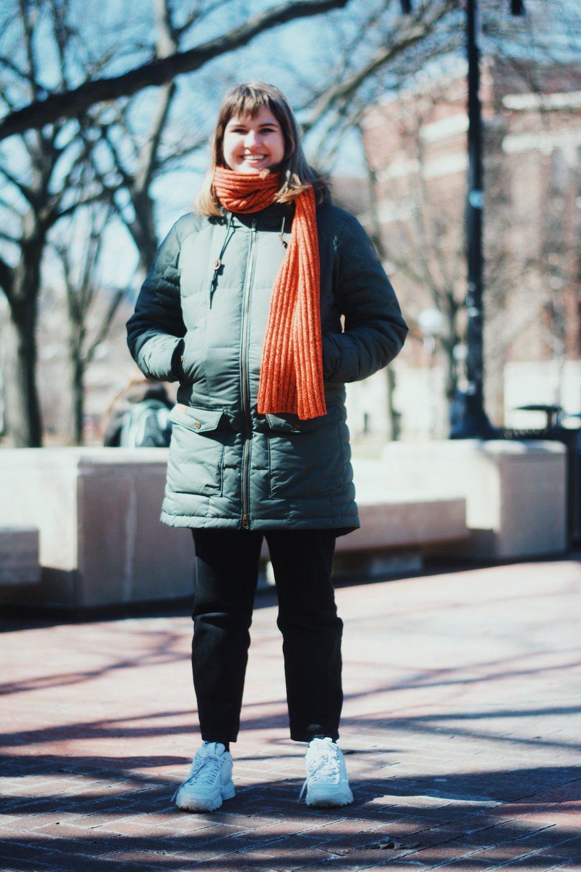 Anne Tsaloff