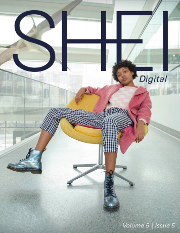 SHEI Digital Volume 5 Issue 5