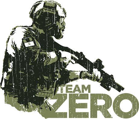 Instructor Zero