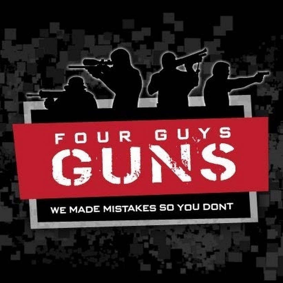 Four Guys Guns