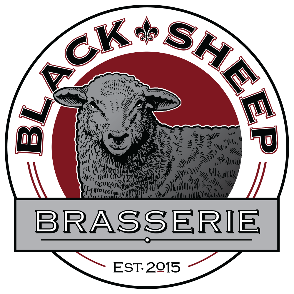BLACK SHEEP BRASSERIE