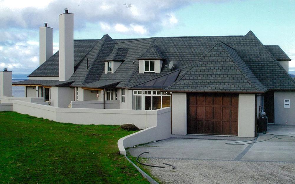 House Design - Waikato
