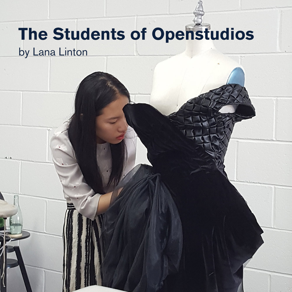 "The dictionary defines Inspiration as: ""the process of being mentally stimulated to do or feel something, especially to do something creative."" LEEN revisits Openstudio Academy to speak with some of the current students and unlock what drives them to design and where they find their inspirations..."