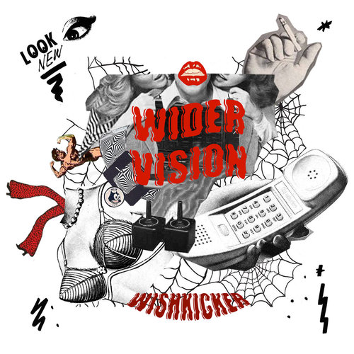 Wishkicker - Wider Vision