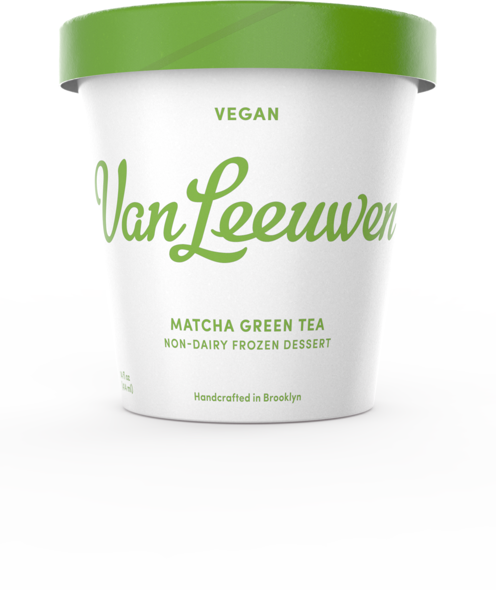 Vegan Matcha Green Tea