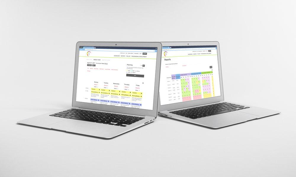 Online Platform Design