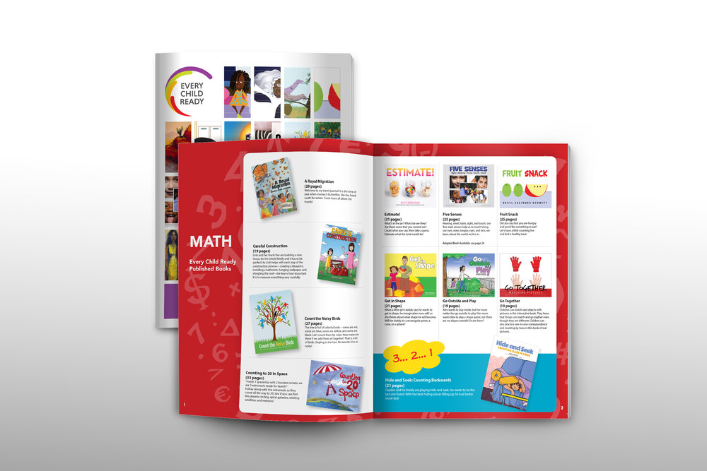 Children's Book Catalog