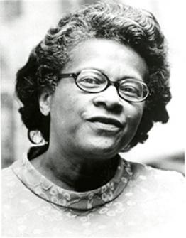 Letitia Woods Brown