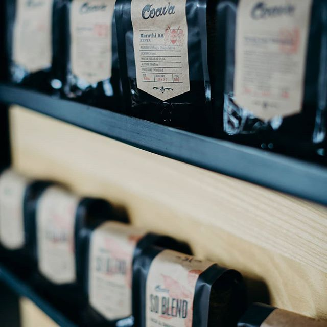 Coava is here today! Public Cupping begins at 2pm. Taste and explore world class coffees with @coavacoffee and the Dark Heart Crew #specialtycoffee #coavacoffee #darkheartcoffeebar #coffeecupping