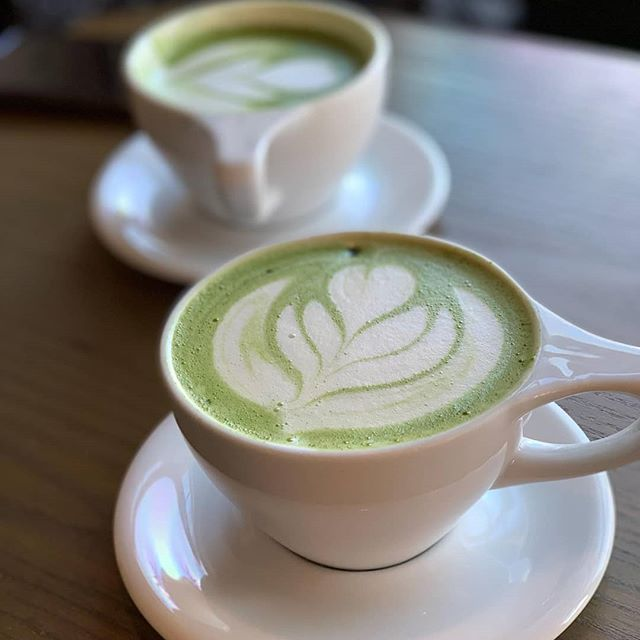 Pure Matcha Love 🖤🍃🖤 No sugar, No fillers 🖤 Always served with Love and Intention, we are sourcing the purest ingredients and partnering with passionate Humans. 🖤📸 @9stifix 📸🖤 #authenticisthenewblack  #matchalatteart #matchalove #matcha #matchalatte #minorfiguresoatmilk #mfoatpour