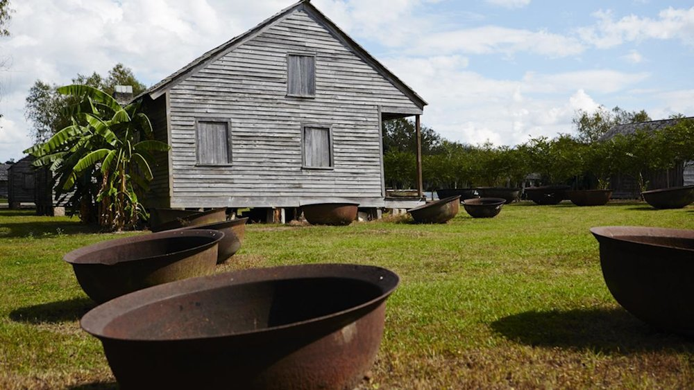 Whitney Plantation, New Orleans