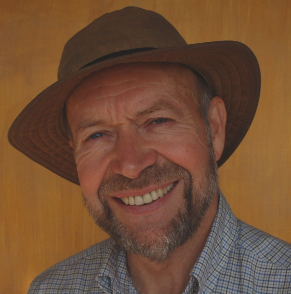 Dr. James Hansen, Professor, Columbia University's Earth Institute