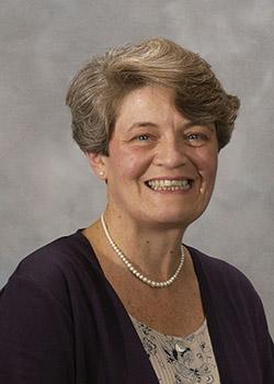Sister Patricia Daly
