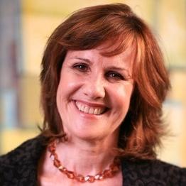 Patricia Farrar-Rivas   CEO, Veris Wealth Partners