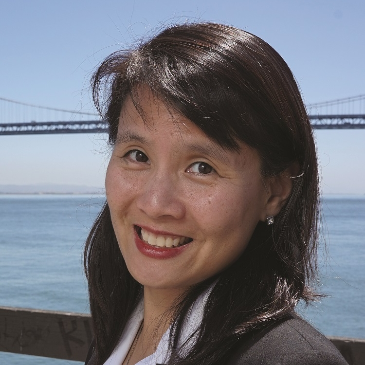 Catherine Chen,  Managing Director and Financial Advisor,  RBC Wealth Management