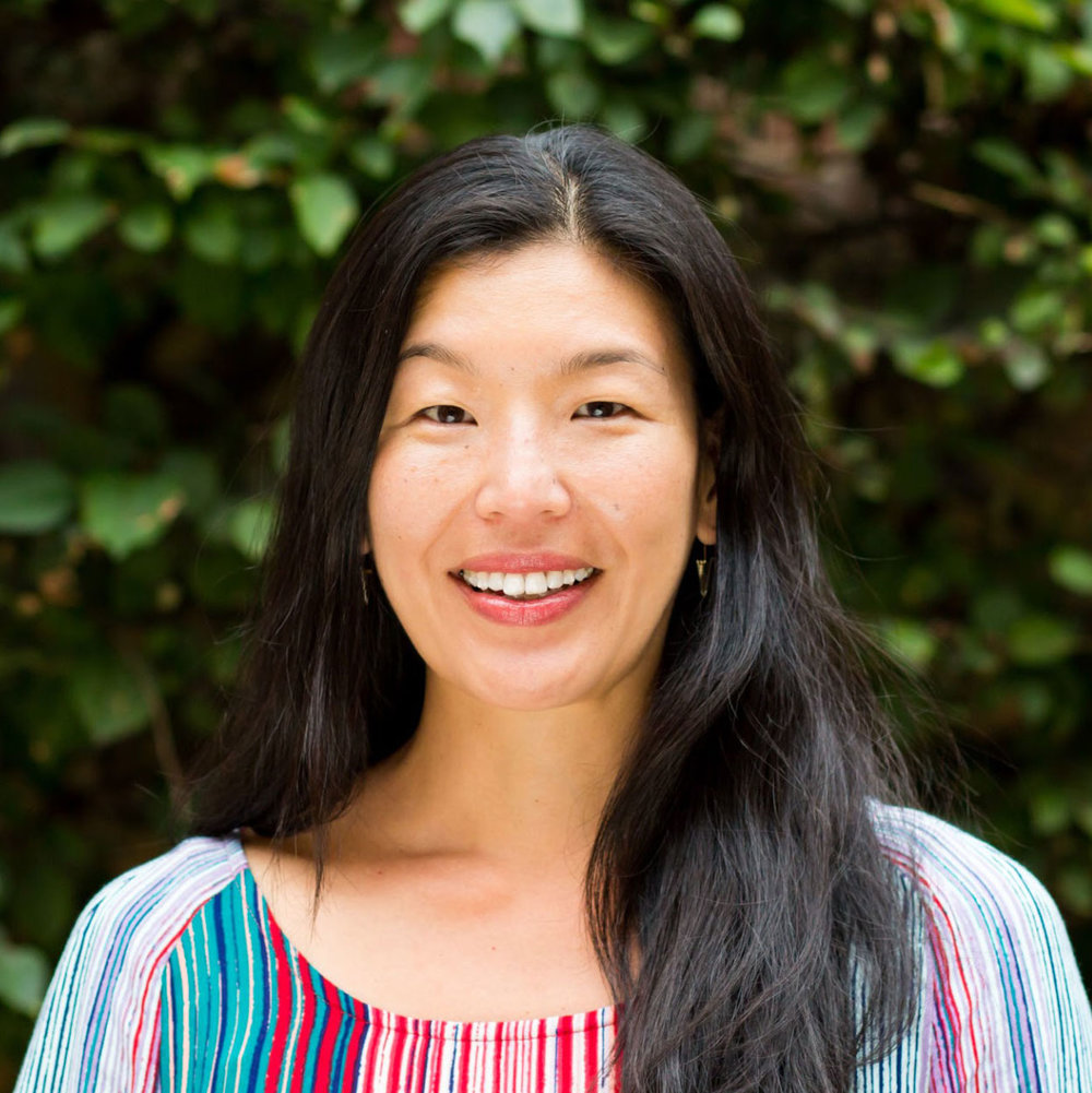 Ai-jen Poo   Director, National Domestic Workers Alliance, Ford Foundation Trustee, MacArthur Prize Winner
