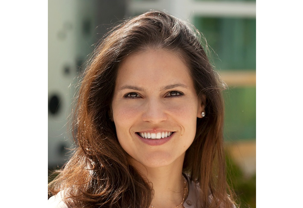 Olympia De Castro, Co-Founder and Partner, Community Investment Management