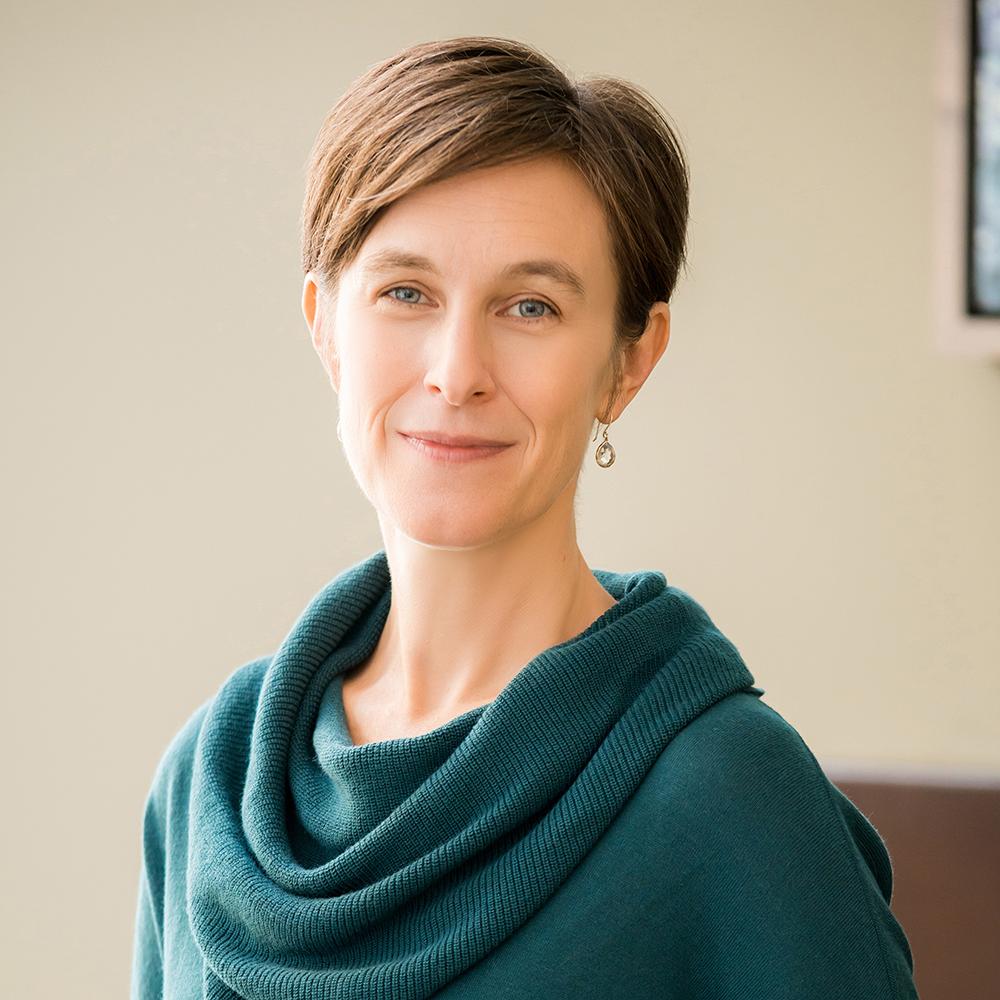 Lisa Hammann, Chief Operating Officer, Tara Health Foundation