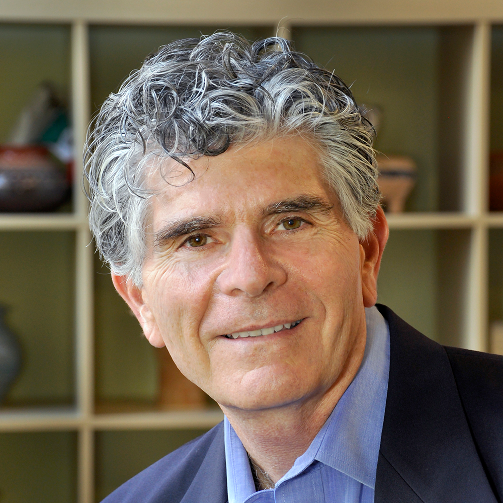 Oran Hesterman, President and CEO, Fair Food Fund