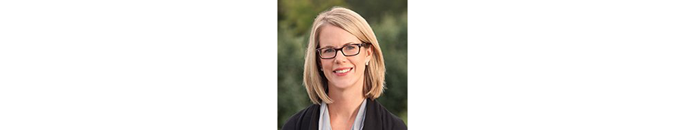 Kate Huntington, Managing Director, Athena Capital