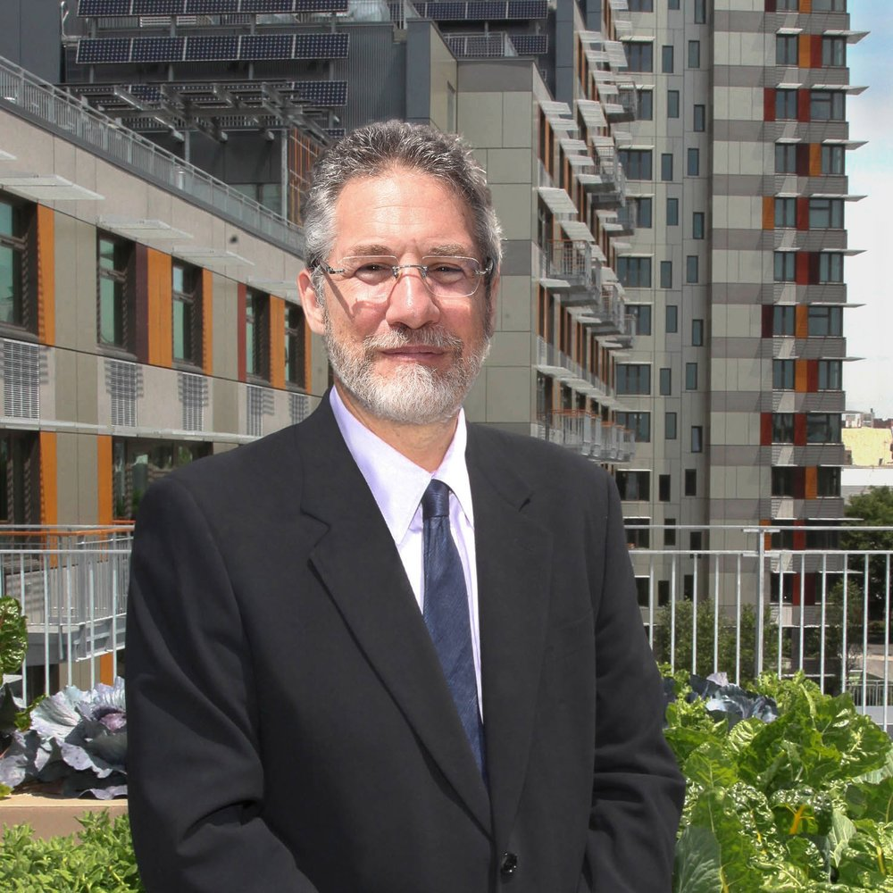 Jonathan Rose, President, Jonathan Rose Companies