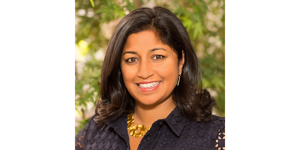 Rini Banerjee, Interim Executive Director, Jessie Smith Noyes Foundation