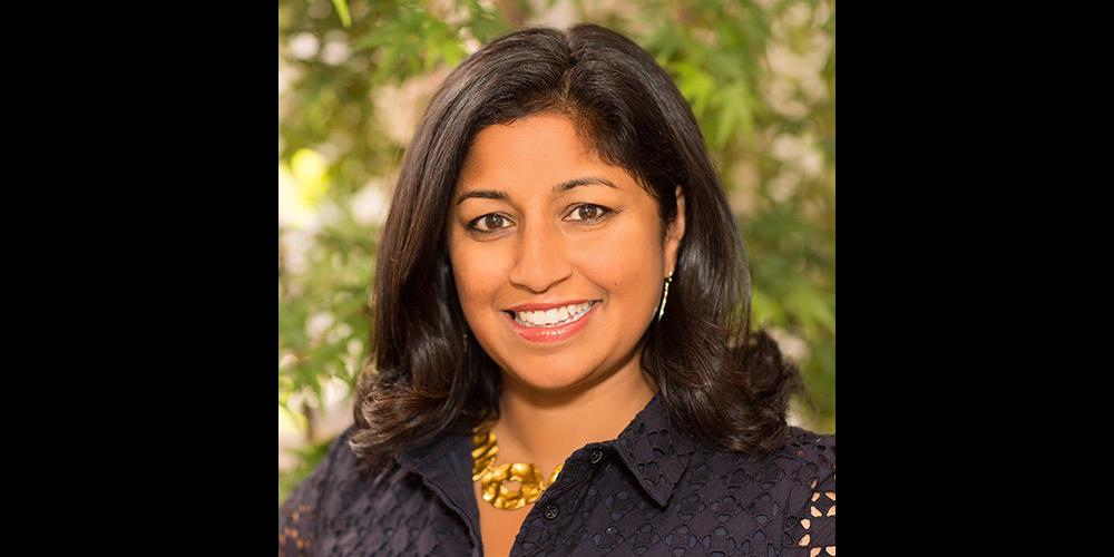 Rini Banerjee, President, Jessie Smith Noyes Foundation