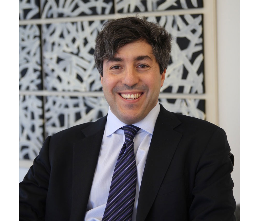 Adam Wolfensohn, Co-Managing Partner, Encourage Capital