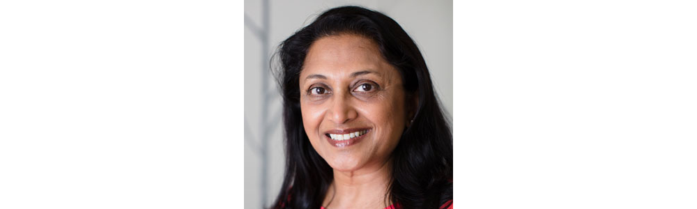 Shilpa Patel, Director of Mission Investing, ClimateWorks Foundation