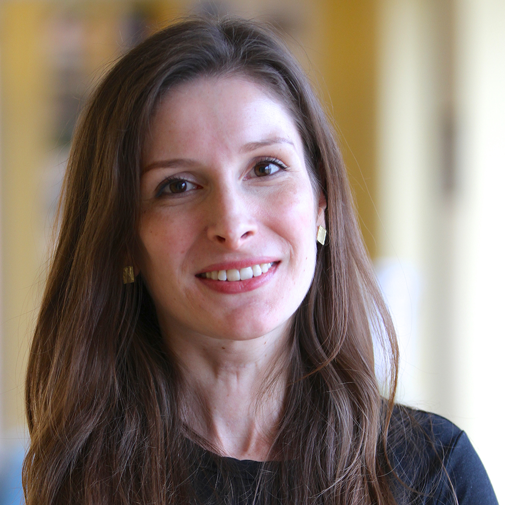 Giulia Christianson, Senior Associate, World Resources Institute (WRI)