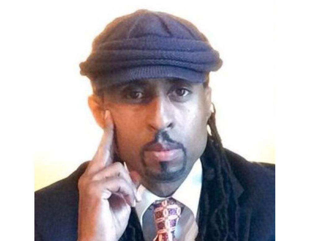 Dr. Mustafa Santiago Ali, Environmental Justice Advocate & Co-host, Think 100%
