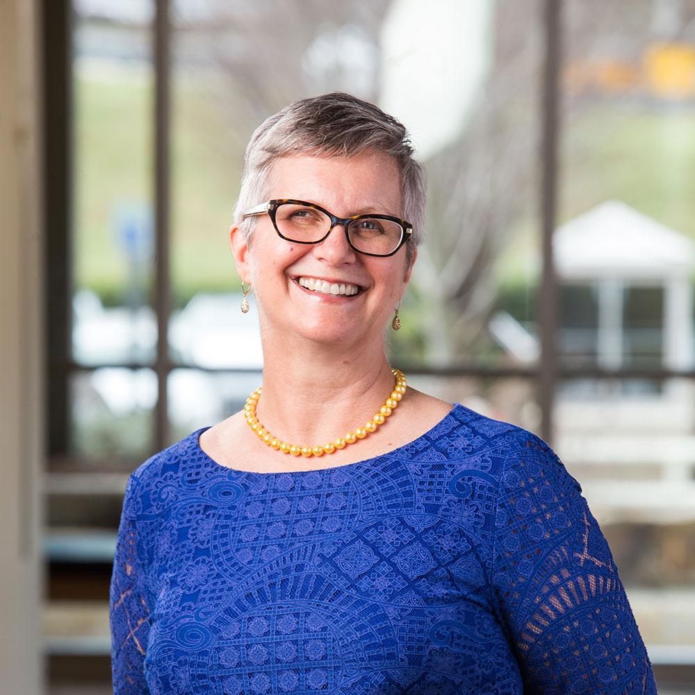 Andrea Dobson, Chief Financial Officer,  Winthrop Rockefeller Foundation