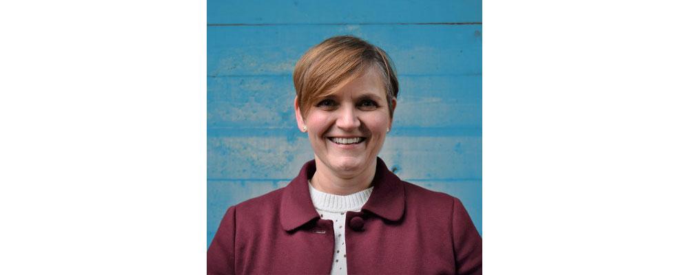 Amy Mullen, Chief Development Officer, Root Capital