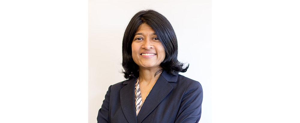 Sampriti Ganguli, CEO, Arabella Advisors